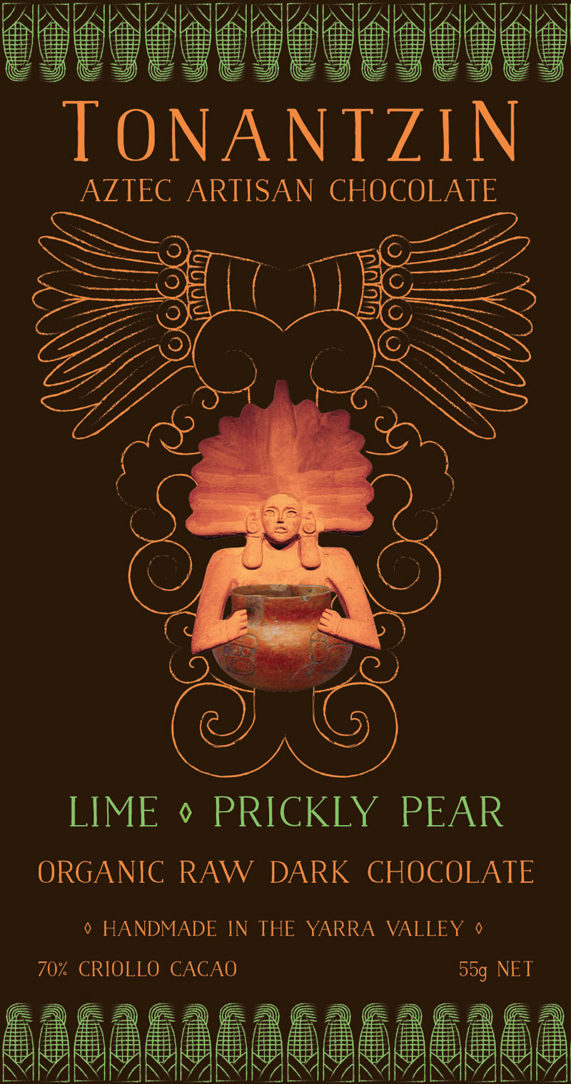 Lime Prickly Pear