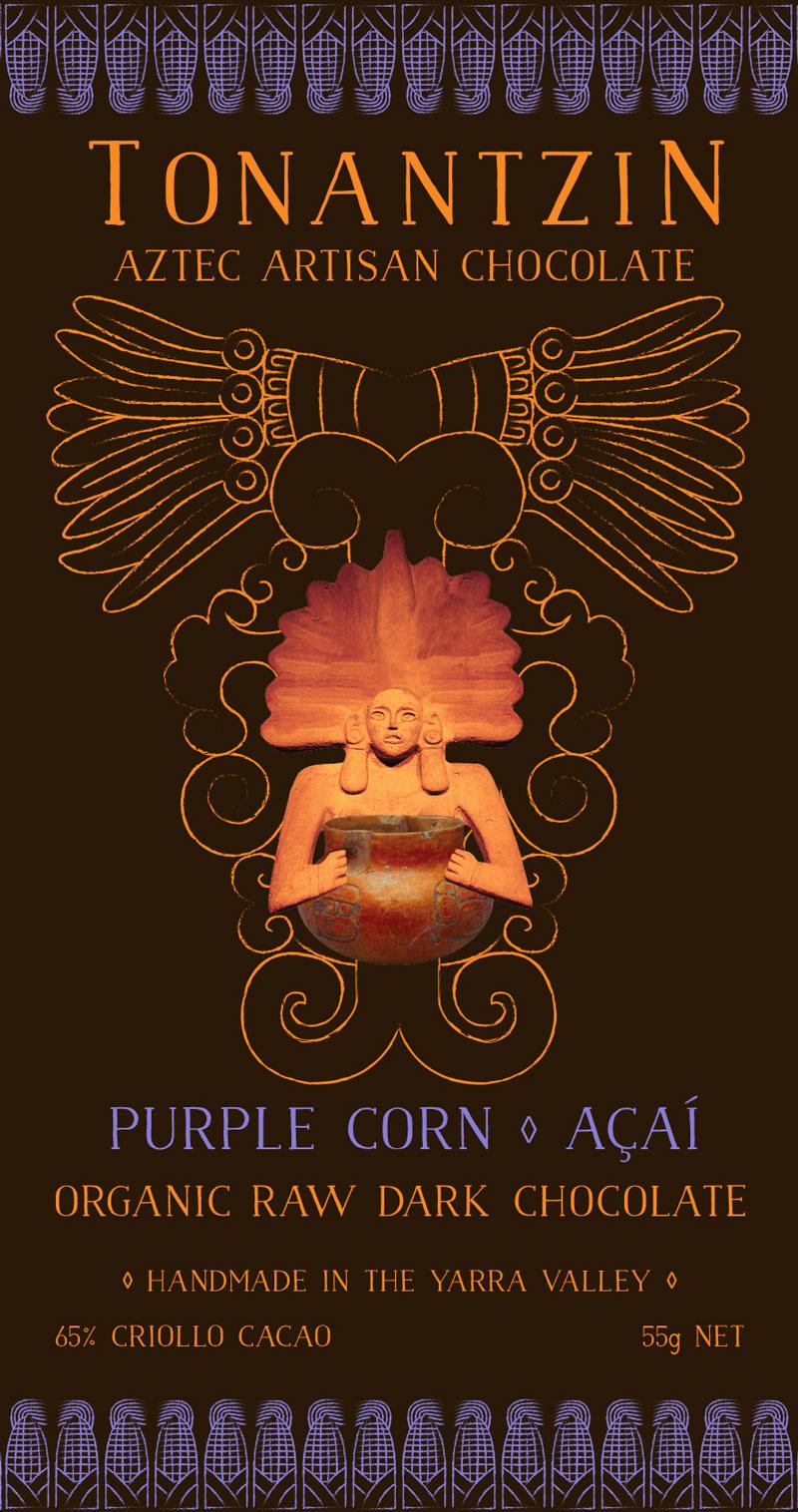Purple Corn Acai
