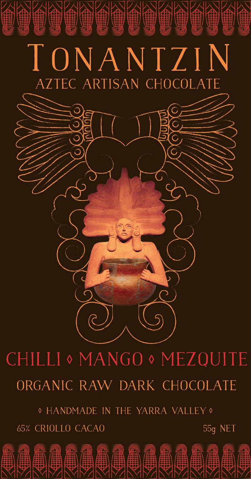 Mezquite Chilli Mango